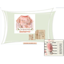 Siticas Blusa Moleton Infantil Borboletinha - Menina Linda!