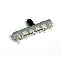 Chave Do Volume P/ Teclado Roland Xp50, Xp60, Xp80