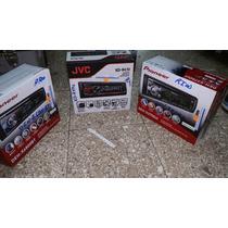 Radio De Carro Pioneer Y Jvc