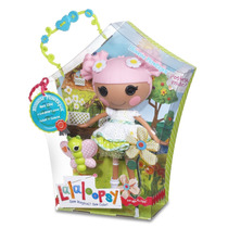 Muñeca Lalaloopsy Blossom Flowerpot !!!!!!!!!!!!!!!!!!!!!!