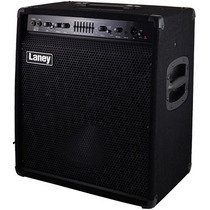 Amplificador De Bajo Laney Rb4