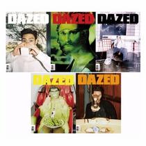 Bigbang - Dazed Korea Bigbang10 Photobook : Kpop
