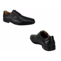 Zapato De Vestir Quirelli 1712 Id 156573 Negro Hombre