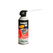 Aire Comprimido Compitt 450 Gr Removedor Particulas Aerosol