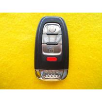 Carcasa Control Remoto Smart Audi A3 A4 S4 A5 Envio Gratis