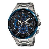 Relógio Casio Edifice Efr-539zd-1a2vudf Nota E Garantia