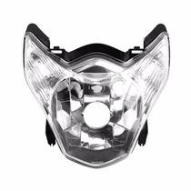 Bloco Óptico (farol) Honda Titan 150 Mix 09 Á 13