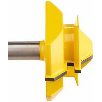 Fresa Para Router Lock Miter Yonico 15122 Grande Machimbrado