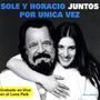 Soledad Y Horacio Guarani Juntos Por Unica Vez Los Chiquibum
