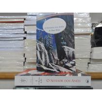 O Senhor Dos Anéis - As Duas Torres - Livro 2