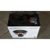 Bajos Powerbass 15 3xl 1ohm 2000 Watts
