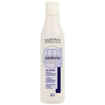 Matrix Solutionist So Silver Shampoo Desamarelador