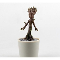 Little Groot 1/4 - Guardiões Da Galáxia - Pronta Entrega