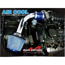 Kit Intake Filtro De Ar Astra, Corsa, Celta, Montana, Agile