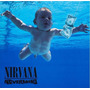 Cd - Nirvana - Nevermind