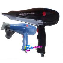 Secador Supermegaturbo Profesional De 27000 Rpm 100%original