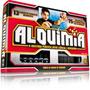 Alquimia Grow Kit Ciência 75 Experiências Elementos Quimicos