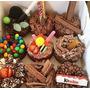 Fresas Decoradas Con Chocolate Cupcakes Ponquecitos
