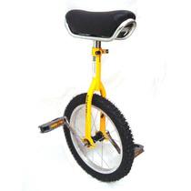 Monociclo Malabares Aro 16 Em Aço Carbono Altmayer