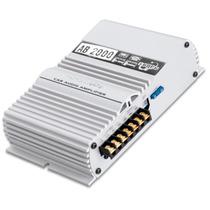Modulo Amplificador Boog Ab2000 140wrms - 2 Canais Estéreo