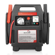 Bateria Auxiliar Partida Automotivo Compressor Ar Multilaser