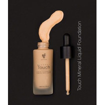Base Maquillaje Younique Liquida Touch Mineral 100% Original