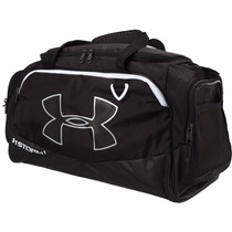 Bolso Deportivo Under Armour Duffel Storm Importados Small