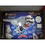 Mis Ladrillos Probots-robotica Dinos -360 Piezas -2 Motores