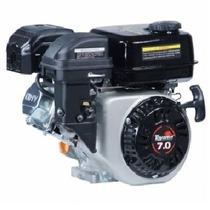 Motor Toyama Horizontal 7,0hp/cv P/rabeta Motor Barco,buggy