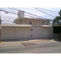 Rcv-0933 Bonita Casa Con Vista Panorámica, Muy Iluminada, Puertas De Caoba, Vitrales, Exteriores En Cantera Blanca.