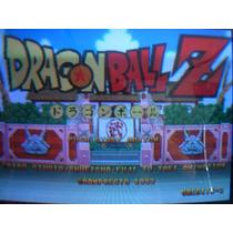 Video Juegos Dragon Ball Z Envío Gratis Neo Geo Arcade Jamma