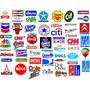 Super Coleccion Dvd 56400 Logotipos Vectorizados Serigrafia