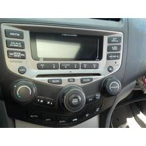 Honda Accord 2004 Estereo Y Controles Del A/c