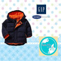 Campera Importada De Usa Old Navy By Gap. Super Abrigada