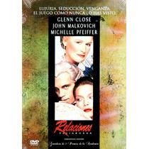 Dvd Relaciones Peligrosas (dangerous Liaisons) 1988 - Stephe