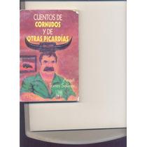 Libro De Cuentos De Cornudo Y Otras Picardias.