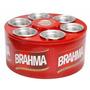 Cooler Térmico 3g Cerveja Brahma Para 6 Latas 350 Ml