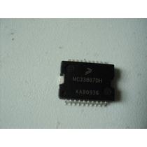 Mc33887dh
