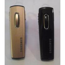 Auricular Bluetooth Samsung Hm-a5 En Caja Con Manual Y Cable