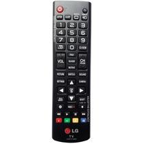 Control Remoto Lg Para Lcd / Led Akb73715682 Original