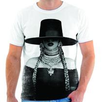 Camiseta Camisa Blusa Beyoncé Formation