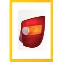 Lanterna Traseira Palio 2000 99 98 97 96 G1 Fiat Tricolor Ld