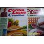 Cocina Light Dr Cormillot - Lote X 65 Fasciculos - Envios