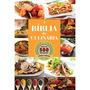 Livro A Bíblia Da Culinária 500 Receitas Rápidas E Práticas