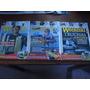 Revistas Weekend 6 Numeros