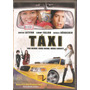 Dvd - B800nv - Taxi - Ação - Comédia - Dublado - Gisele Bund