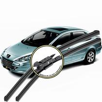 Palheta Peugeot 307 Sedan Limpador De Para-brisas Dianteiro