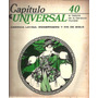 America Latina: Modernismo Y Fin De Siglo Capítulo 40 Ceal