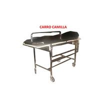 Carro Camilla