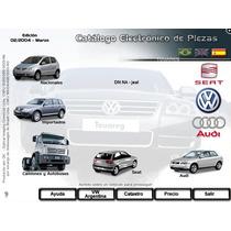 Diagramas De Despiece Vw, Seat, Audi 2000